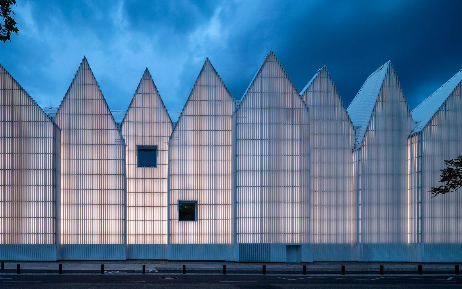Szczecin Philarmonic