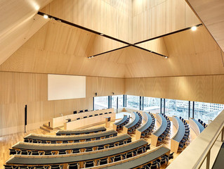 Opening of the new parliament of the Canton of Vaud in Switzerland