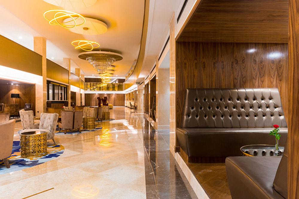 RB Hotel Lomé Togo
