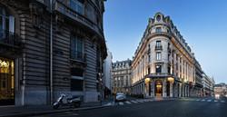 Banke ParisHotel