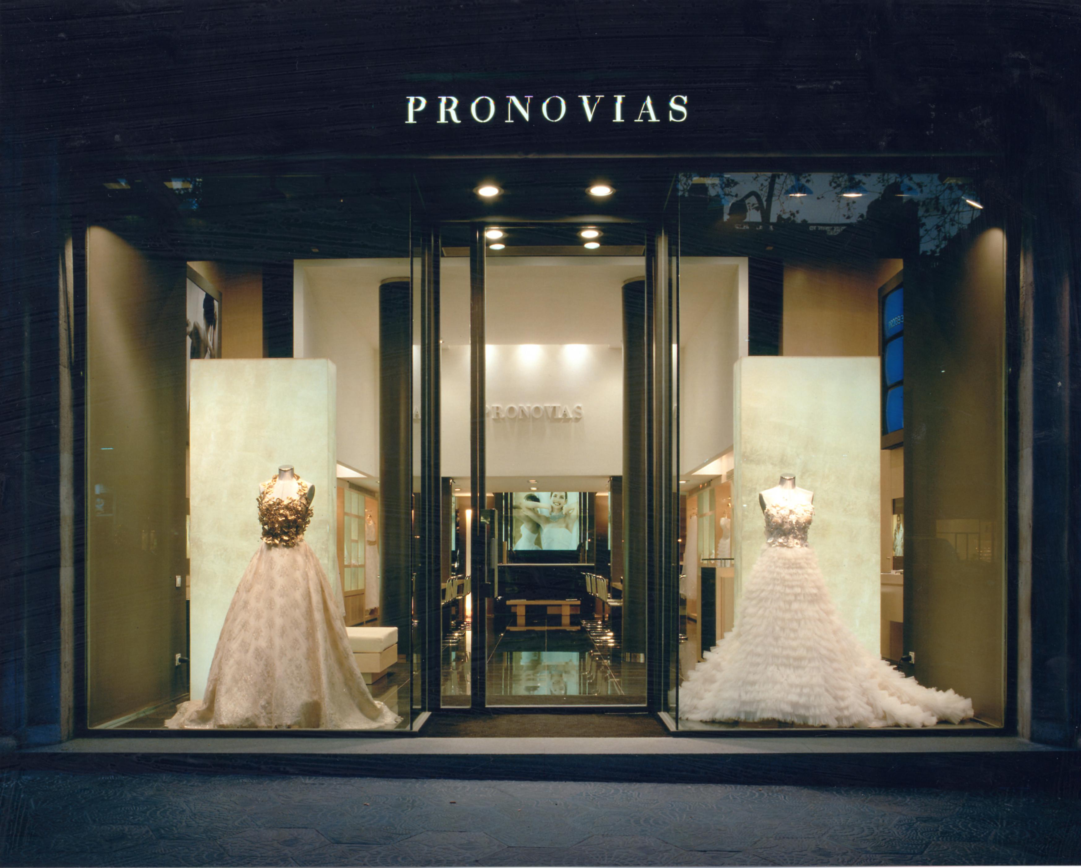 TIENDAS-Pronovias P Gracia 01