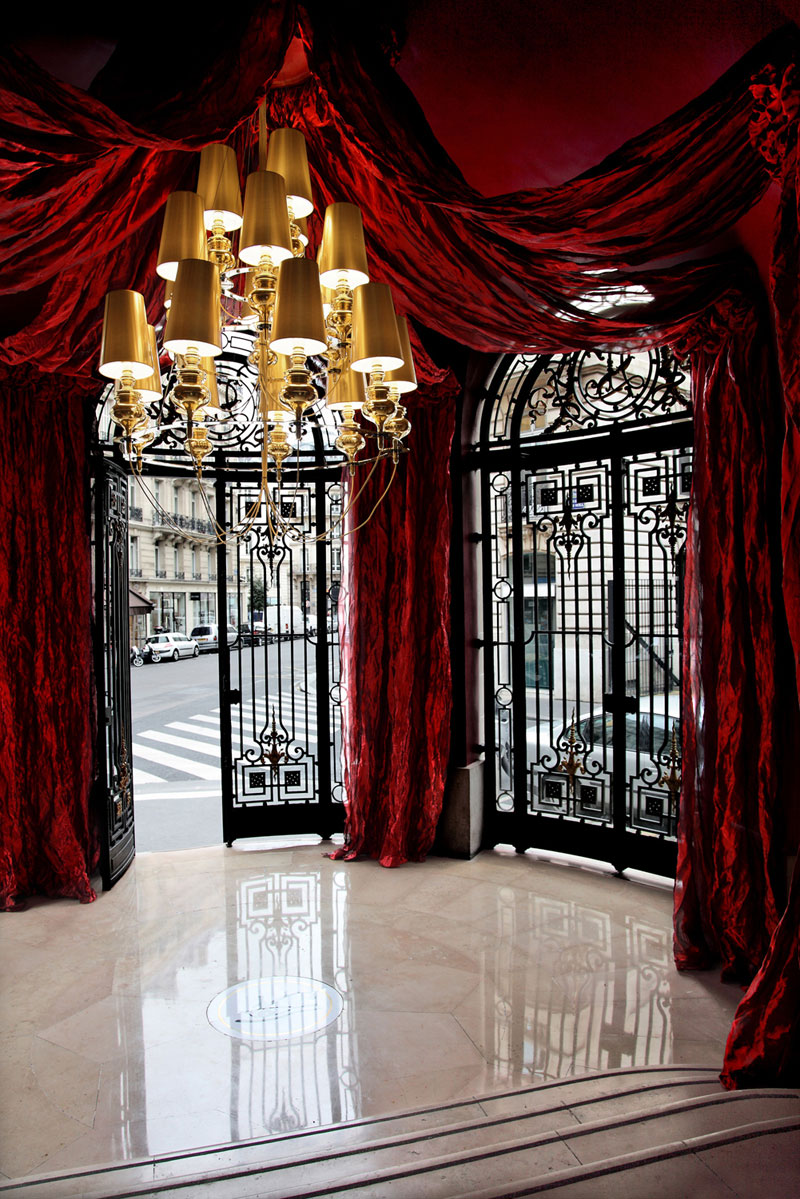 Banke Paris Hotel