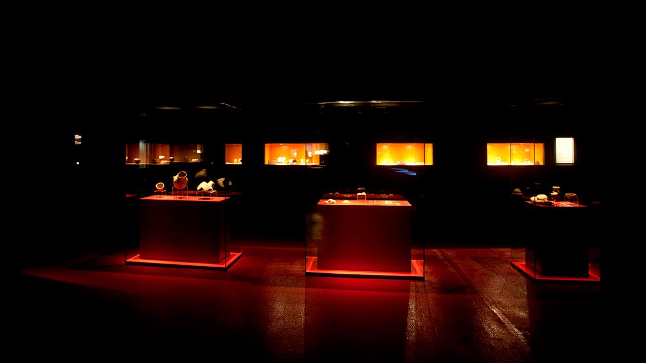 Nerja's Cave Museum