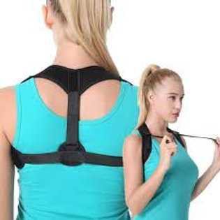 yc support normal upper back support