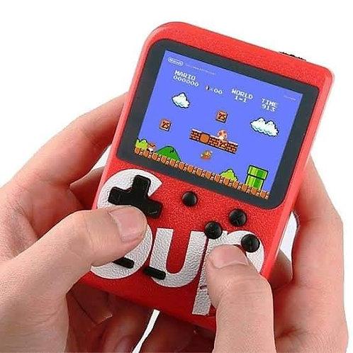 Game Box Sup – 400 In 1 – Console à 400 jeux