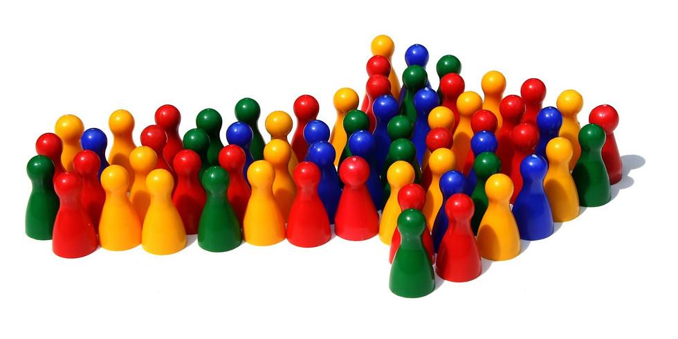 Webinar - Purpose Driven Organization