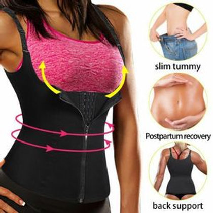 YC Support Post- Natal Exercise Abdominal Fat Burning Waist