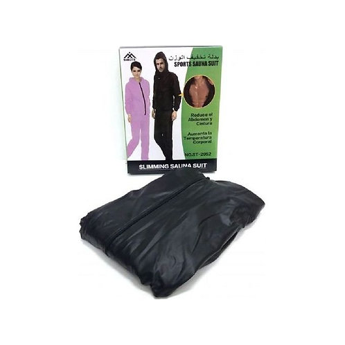 sliming sauna suit
