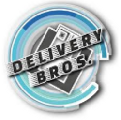 podcast delivery bros
