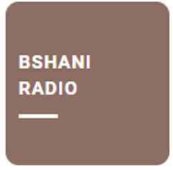 podcast bshani