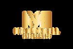 transparent-background-PNG gradiant gold