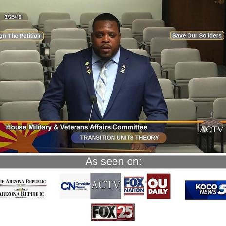 Bill Proposal Speech