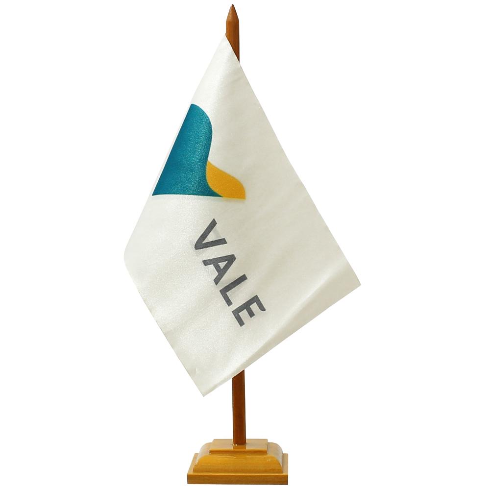 Bandeira de Mesa Vale