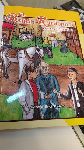 Series Oasis - El barón Rothchild