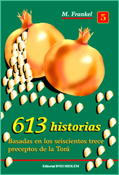 613 Historias tomo 5