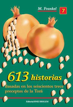 613 Historias tomo 7