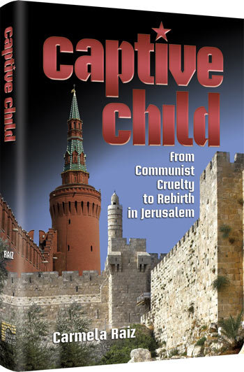 Captive child