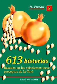 613 Historias tomo 8