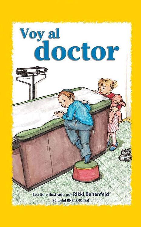 Voy al doctor