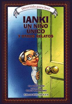 Divertido leer - Ianki un niño único