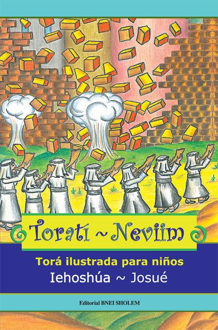 Torati Ieoshua - Neviim