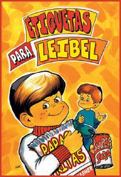 Etiquetas para Leibel