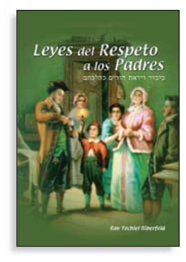 Leyes de respeto a los Padres