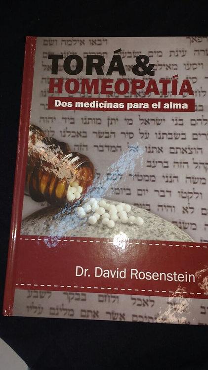 Torá y Homeopatía
