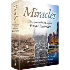 Miracles: Life of Brieda Bassman