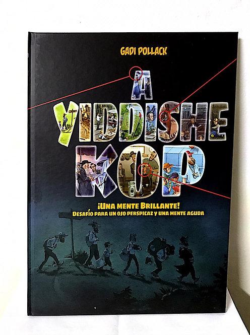 A Yddishe Kop