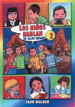 Los niños hablan tomo 2