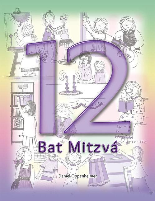 Bat Mitzvá 12