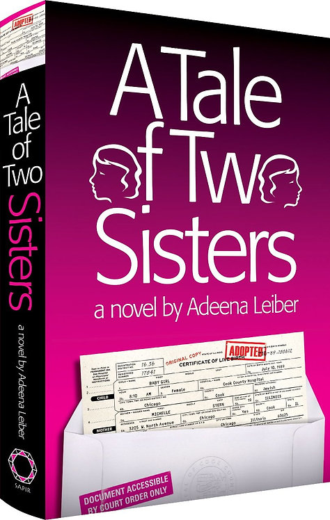 A Tales of two Sisters