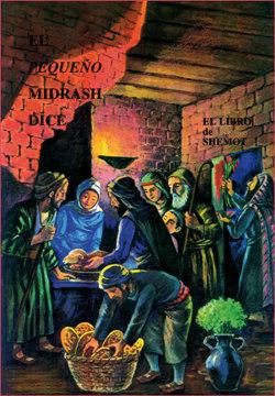 El pequeño midrash dice Shemot