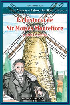Serie Oasis - La historia de Sir Moises