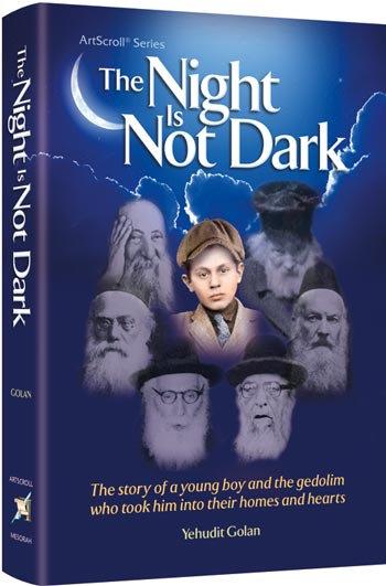The night is not dark