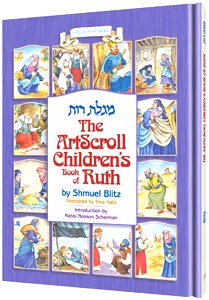 Children´s book of Ruth