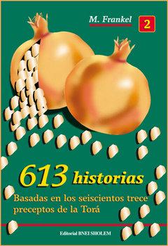 613 Historias tomo 2