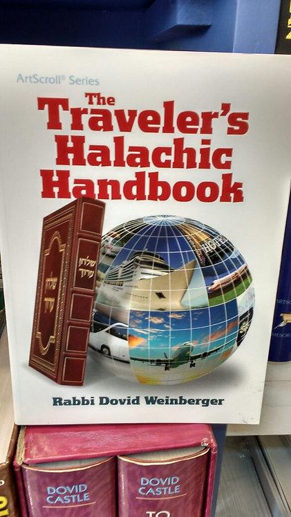 The travelers halachic handbook