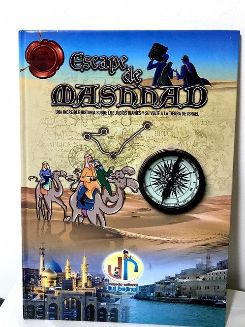 Escape de Mashhad