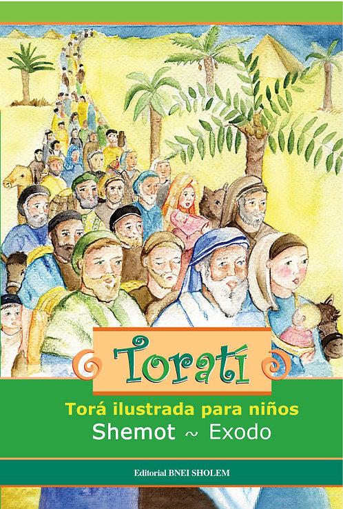 Torati Shemot