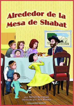 Alrededor de la mesa de shabat
