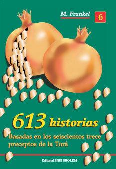 613 Historias tomo 6