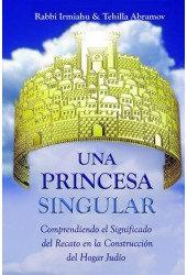 Una princesa singular