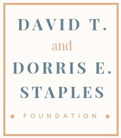 David T. and Dorris E. Staples Foundatio