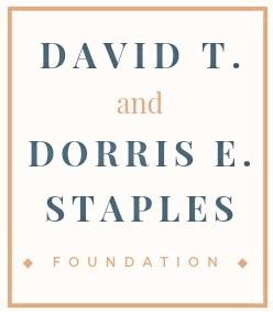 David T. and Dorris E. Staples Foundatio