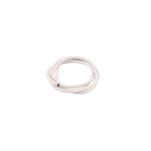 ARROWMAX DASH 12AWG - 1MTR - WHITE - DA771013