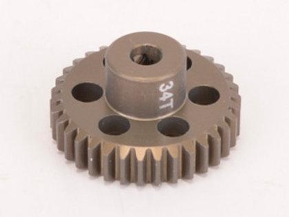 Pinion Gear 48DP 34T (7075 Hard)