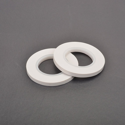 FLEXIBLE MASKING TAPE 6MM - TWIN PACK - CR705