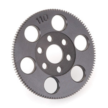 Core RC Xray Black 64dp Spur Gears